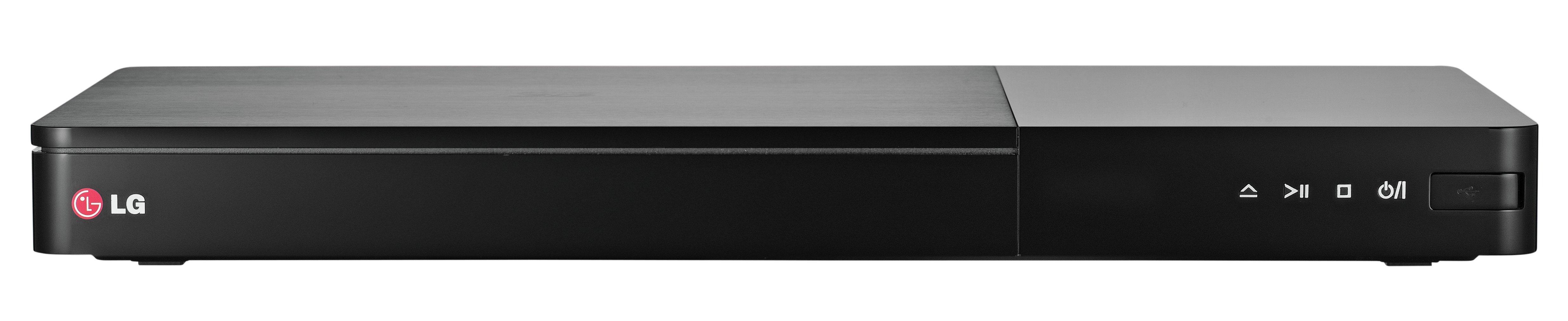 LG - BP645 - Smart 3D Blu-ray/DVD Player.