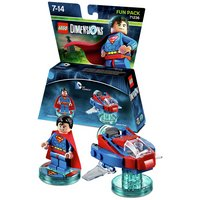 LEGO Dimensions: Superman Fun Pack.