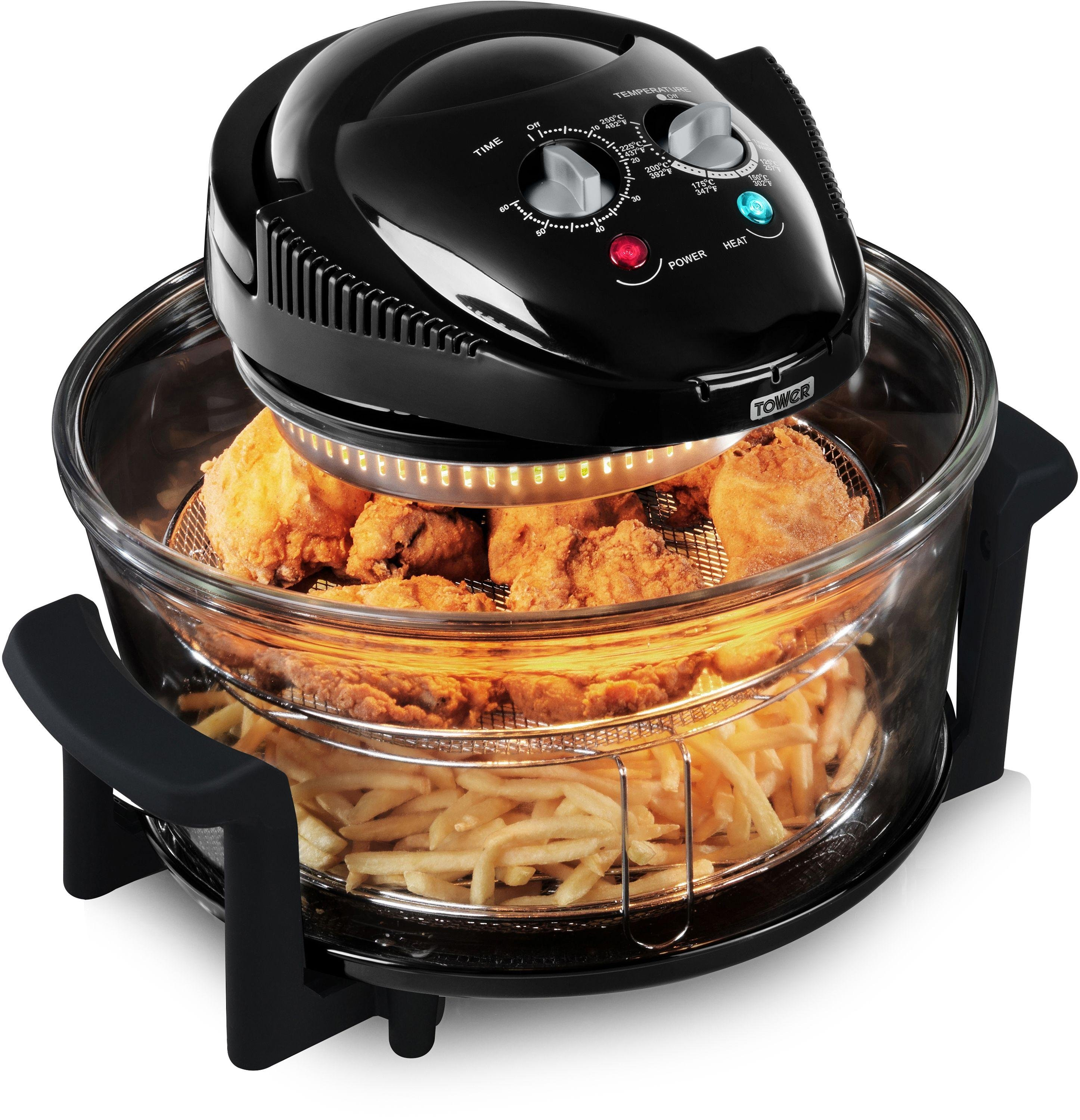 Health Fryer Find It For Less