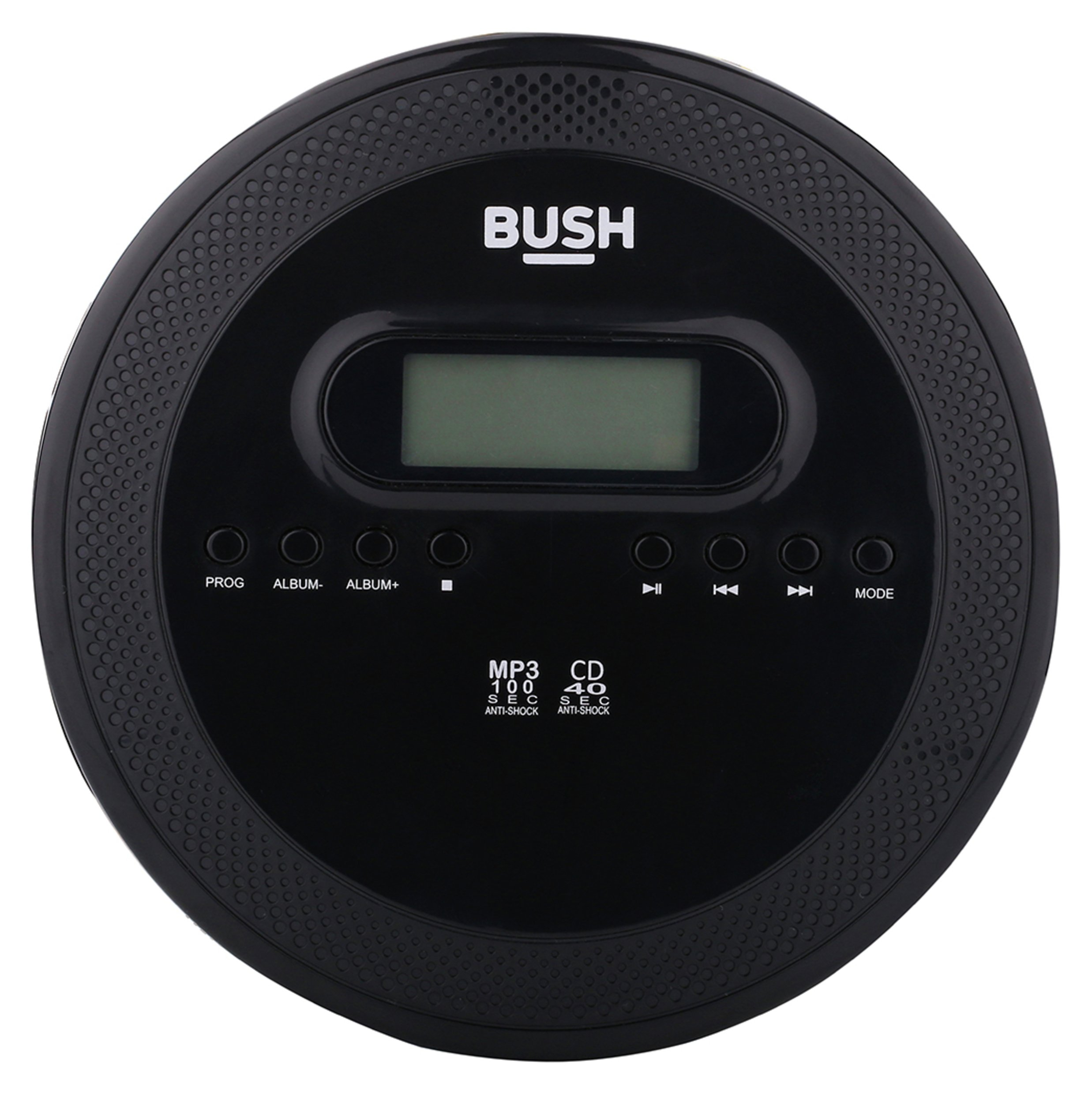 Image of Bush - CD Player with MP3 Playback