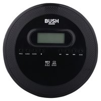 Bush - CD Player with MP3 Playback