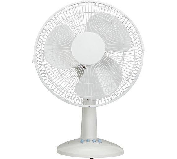 white desk product buy challenge white desk fan 12 inch at argoscouk your