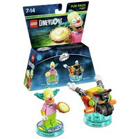 LEGO Dimensions Krusty Fun Pack.
