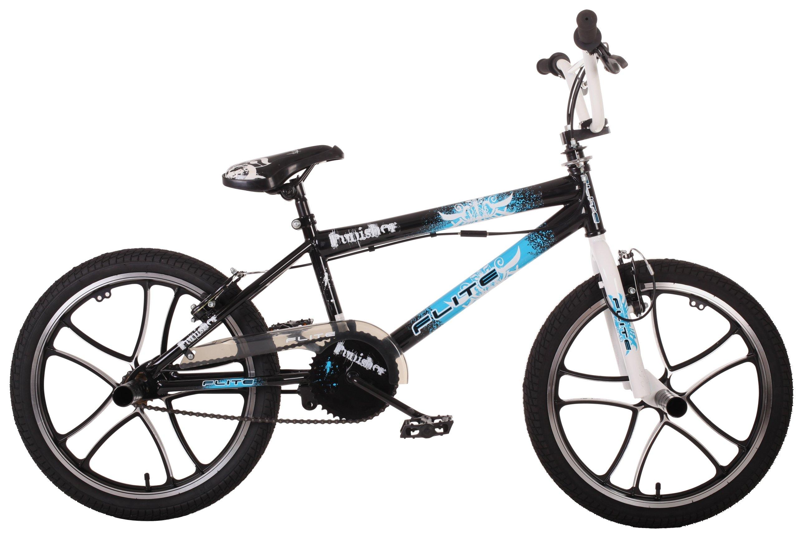Flite Punisher Mag 20 Inch BMX Bike