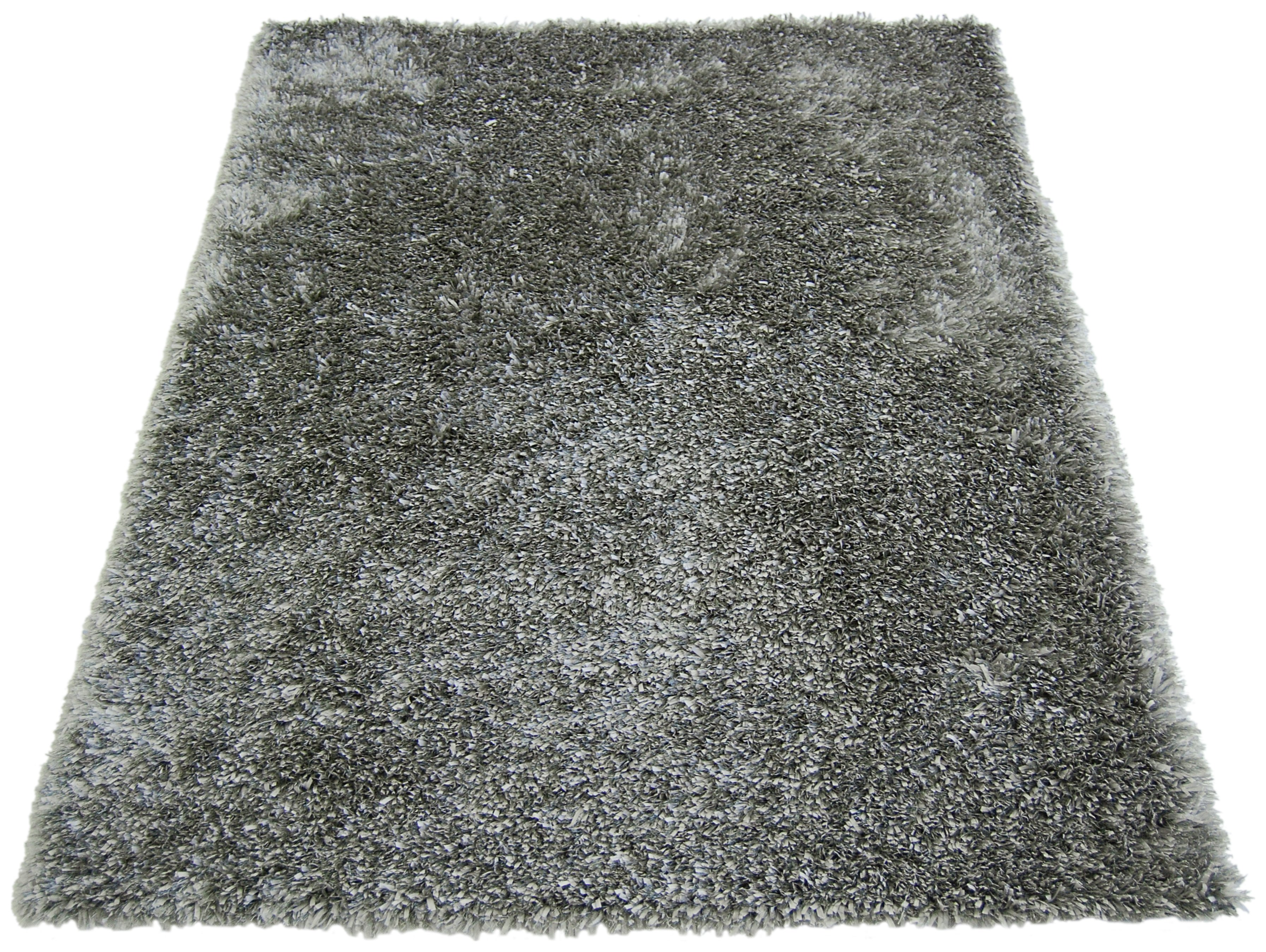 Ribbon Shaggy Rug