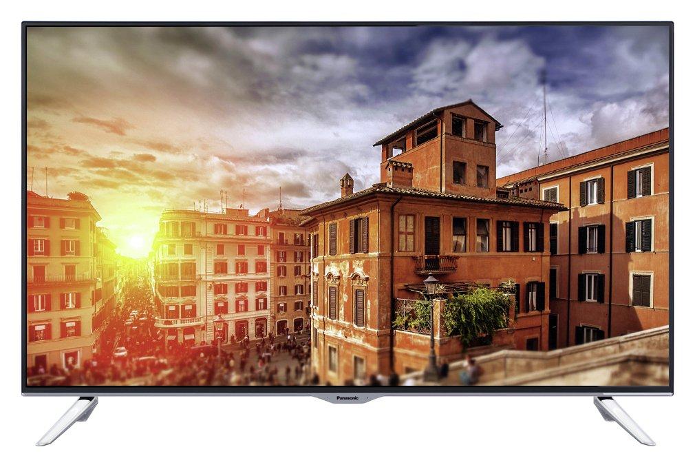 Image of Panasonic 65 inch TX-65CX400B Full HD LED TV - Black.