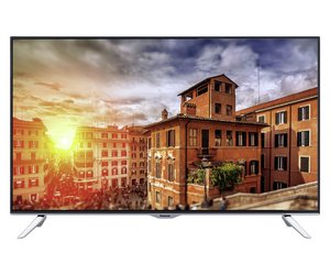 Panasonic 65 inch TX-65CX400B Full HD LED TV - Black.