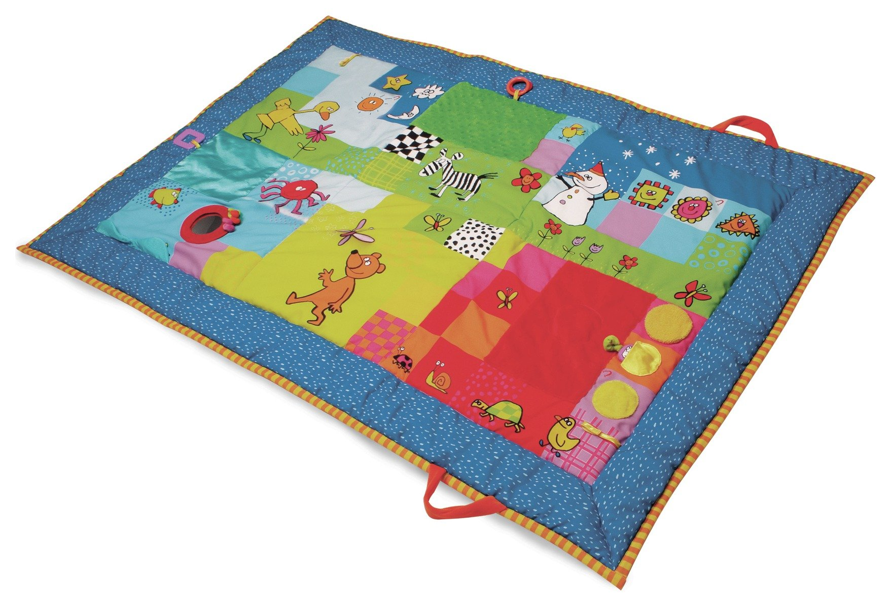 Taf Toys Touch Mat.