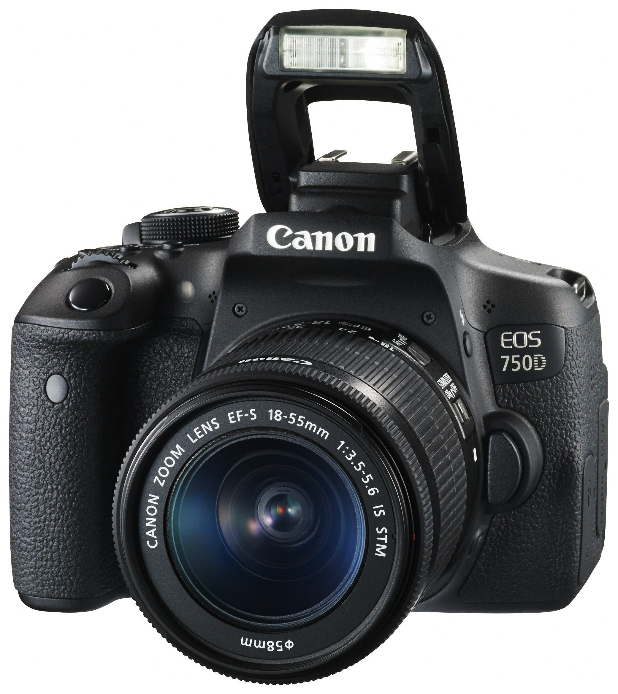 Camera Argos Dslr Cameras buy canon eos 750d dslr camera with 18 55mm lens at argos co uk lens4256733