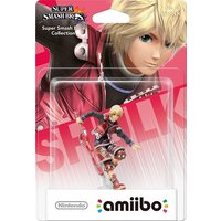 amiibo Smash Figure - Shulk