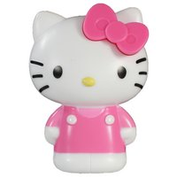 Hello Kitty - Portable Speaker - Pink