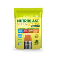 NutriBlast - Superboost Powder