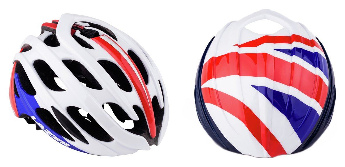 Blade British - 58-61cm Cycling Helmet