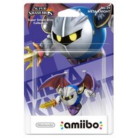 amiibo Smash Figure - Meta Knight