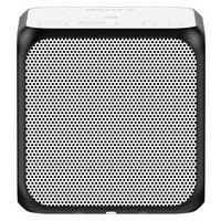 Sony SRSX11 Portable Bluetooth Speaker - White
