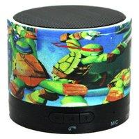 Ninja Turtles - Bluetooth Speaker - Green