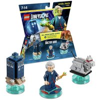 LEGO Dimensions - Dr. Who Level Pack.