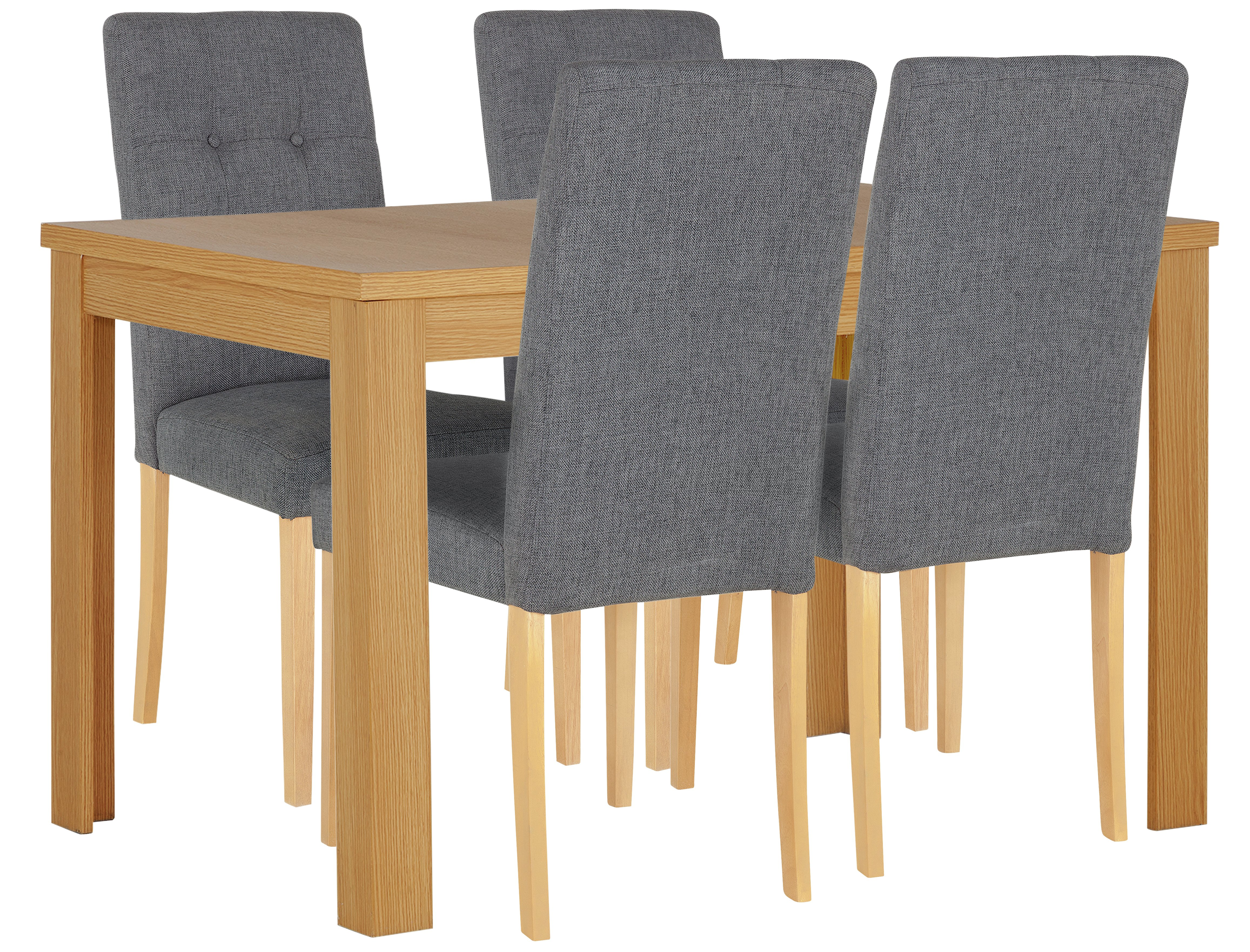 table 4 chairs. click to zoom table 4 chairs