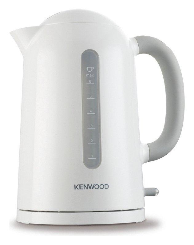Kenwood - Kettle - JKP210 Kettle - True White.