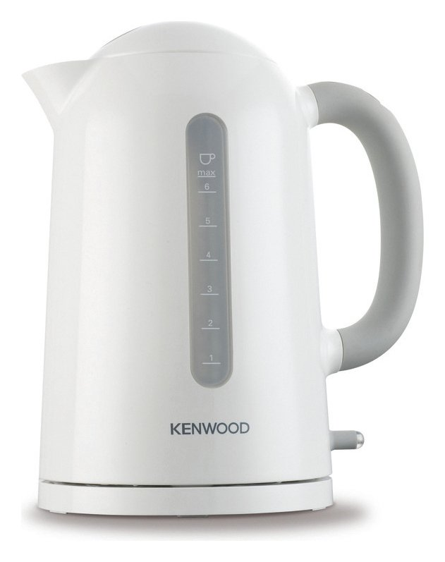 Image of Kenwood - Kettle - JKP210 Kettle - True White.
