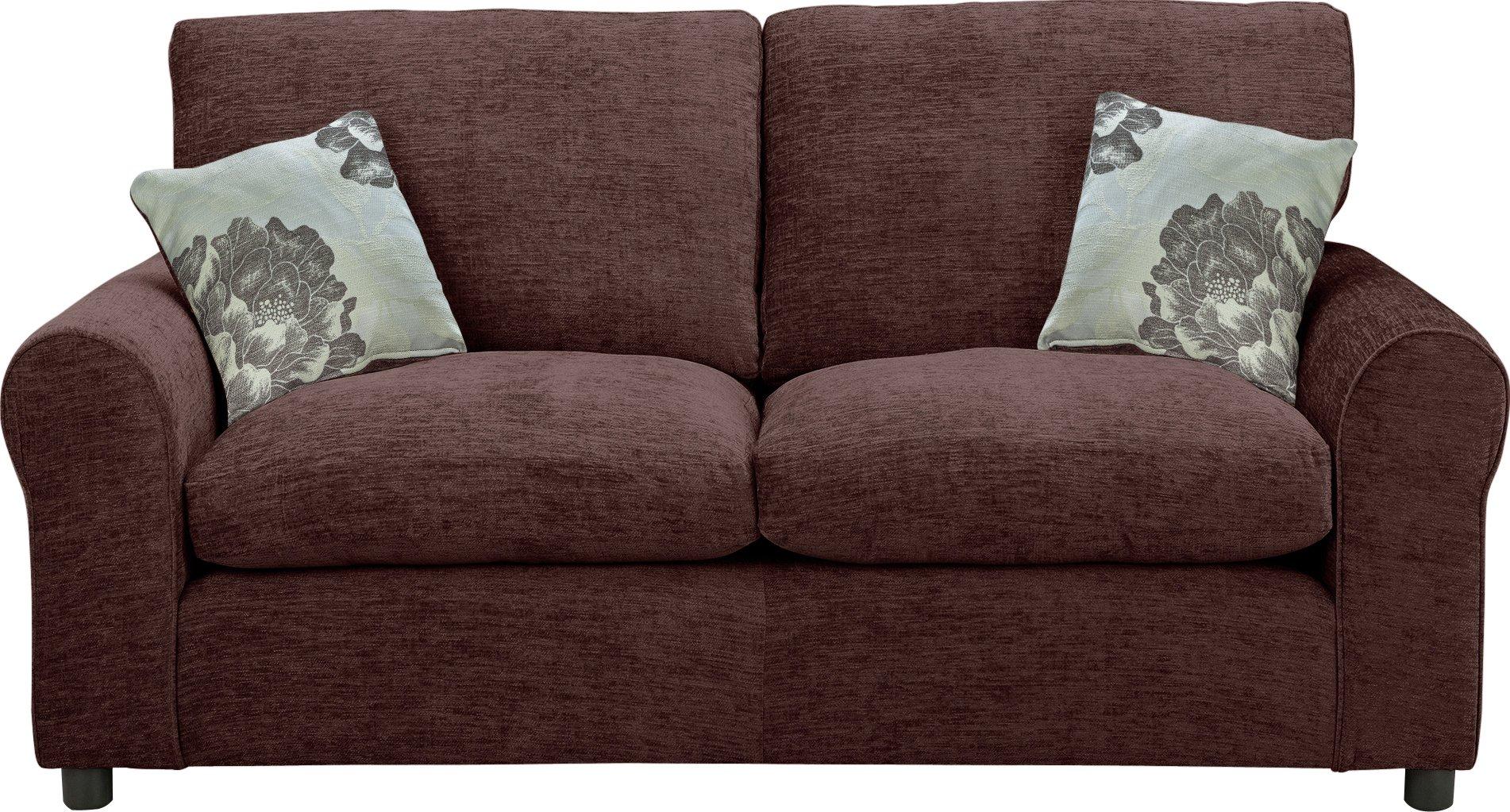 Sale On Argos Home Tessa 2 Seater Fabric Sofa Bed