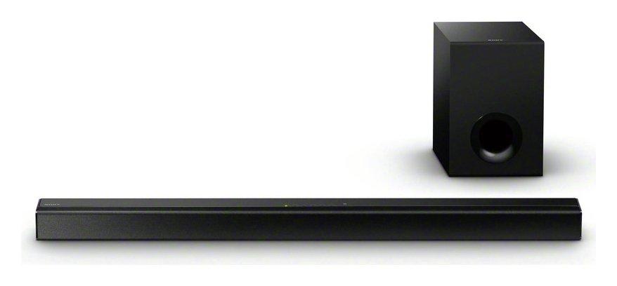Sony Sony - HT-CT80 80W Soundbar with Subwoofer.