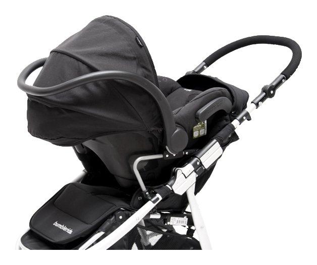 Image of Bumbleride Indie Car Seat Adapters.