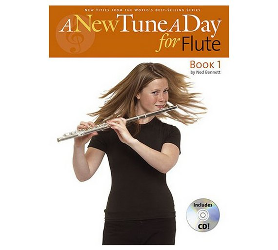 a new tune a day for flute pdf