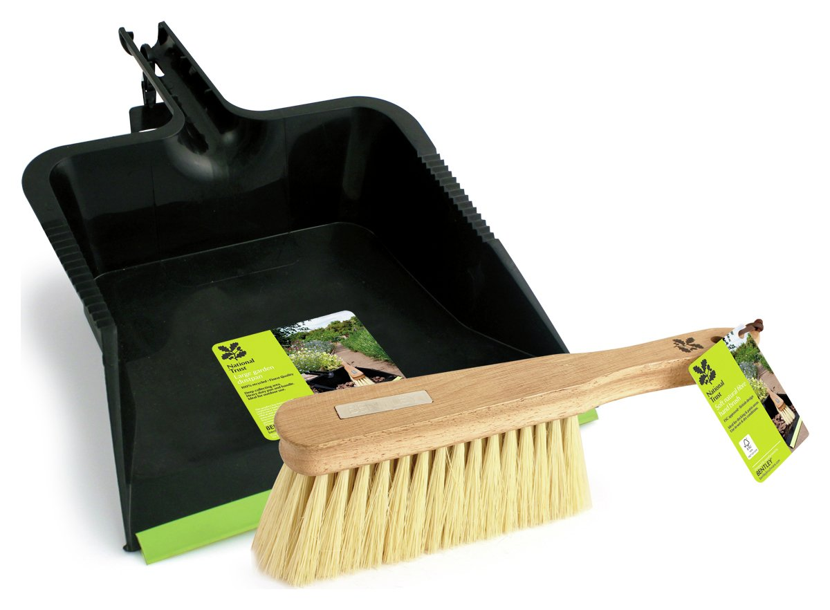 Image of National Trust by Bentley Sweep Up Set.