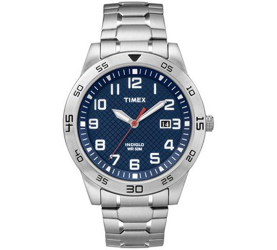 buy timex men s classic watch at argos co uk your online shop timex men s classic watch428 0273