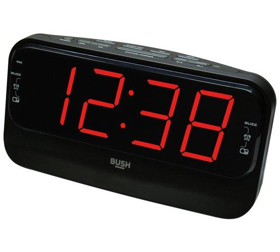radio alarm clock big w online buy wholesale radio clock from china radio clock buy bush big. Black Bedroom Furniture Sets. Home Design Ideas
