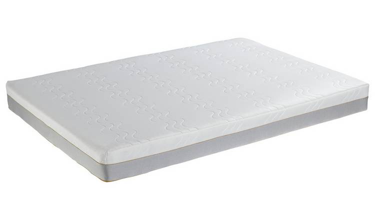 Dormeo Maui Option Spring Single Mattress.