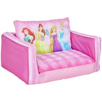 Disney Princess Junior Flip Out Sofa