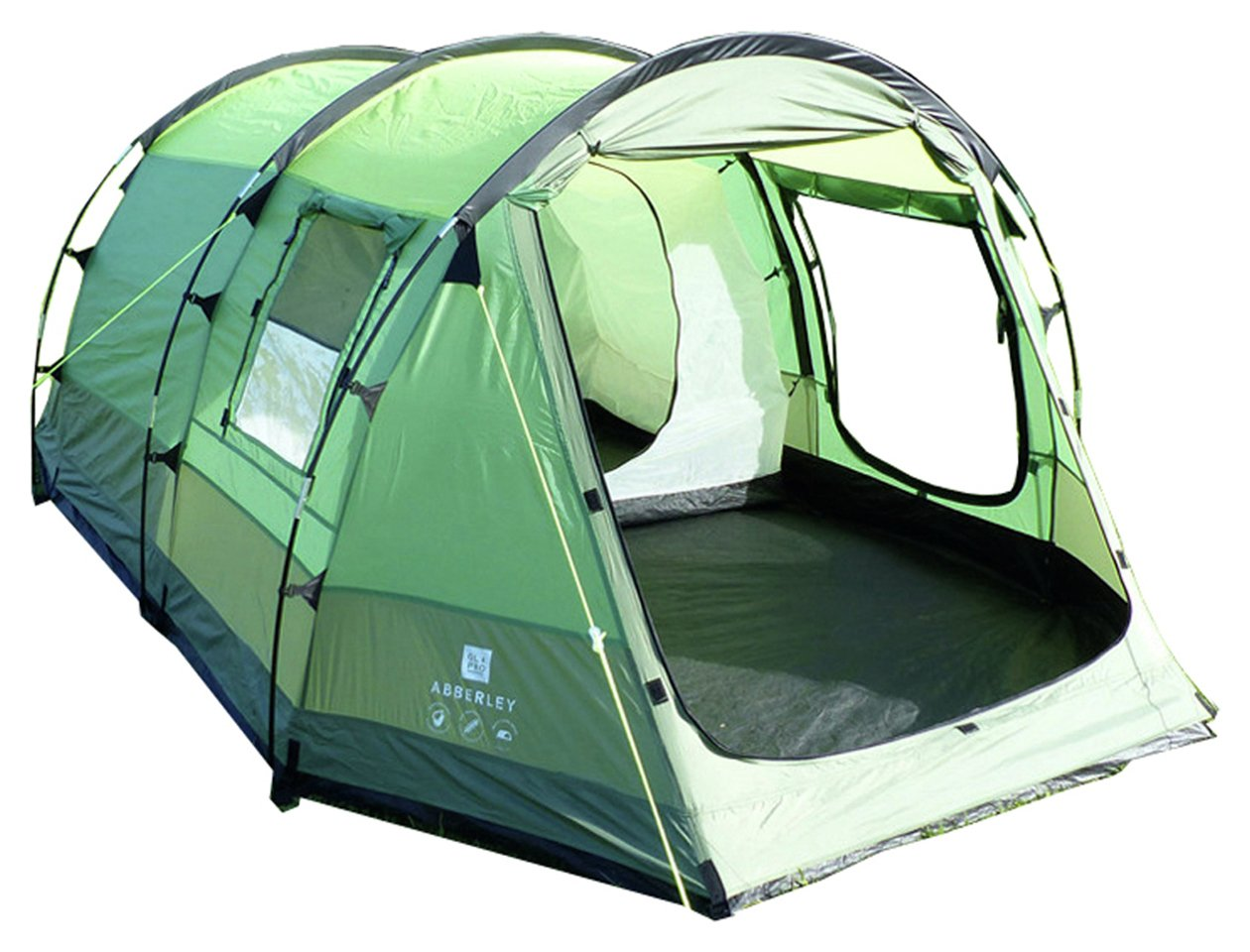 Olpro The Abberley 2 Man 2 Room Tent