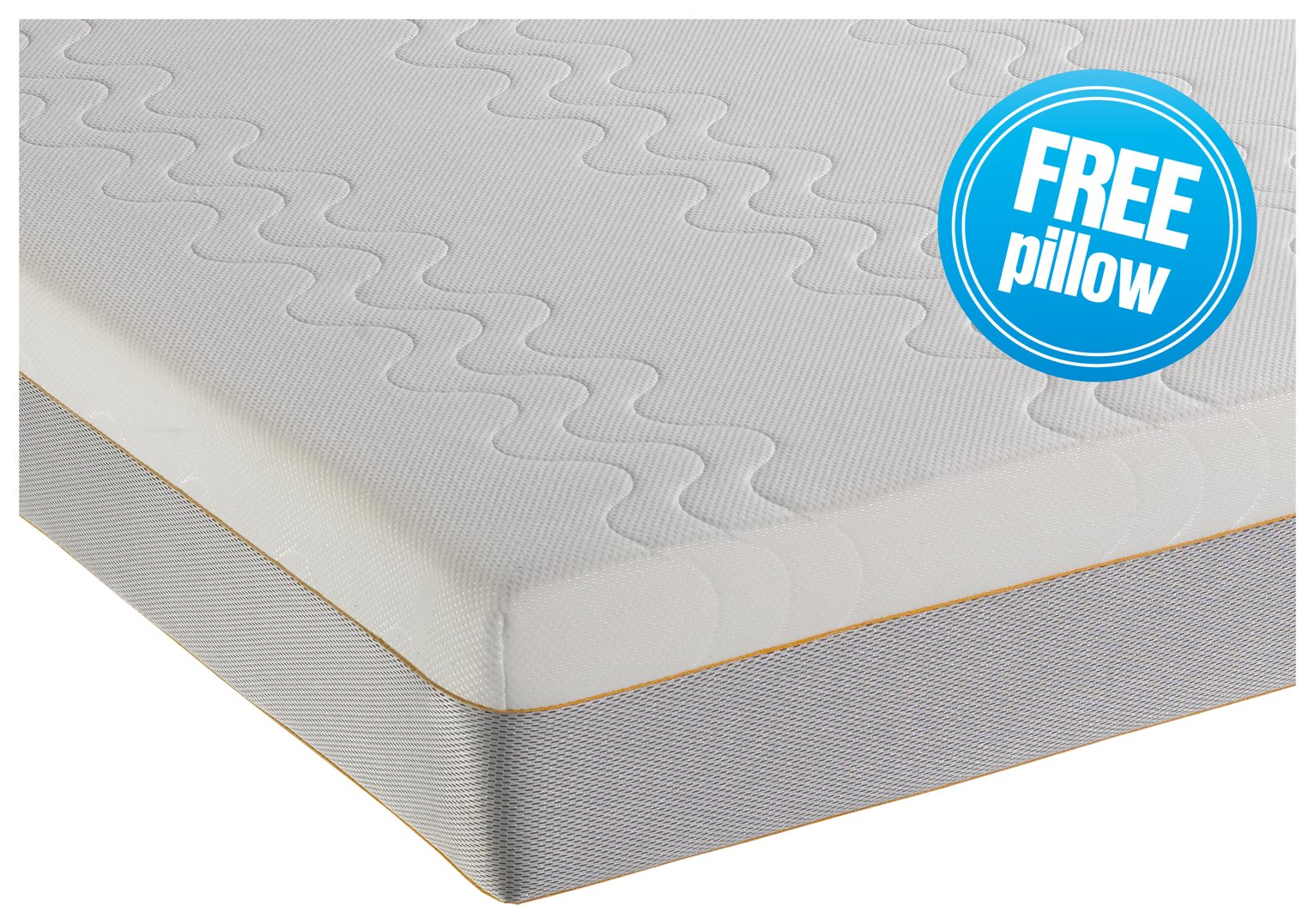 Image of Dormeo - Antigua Hybrid - Double Mattress