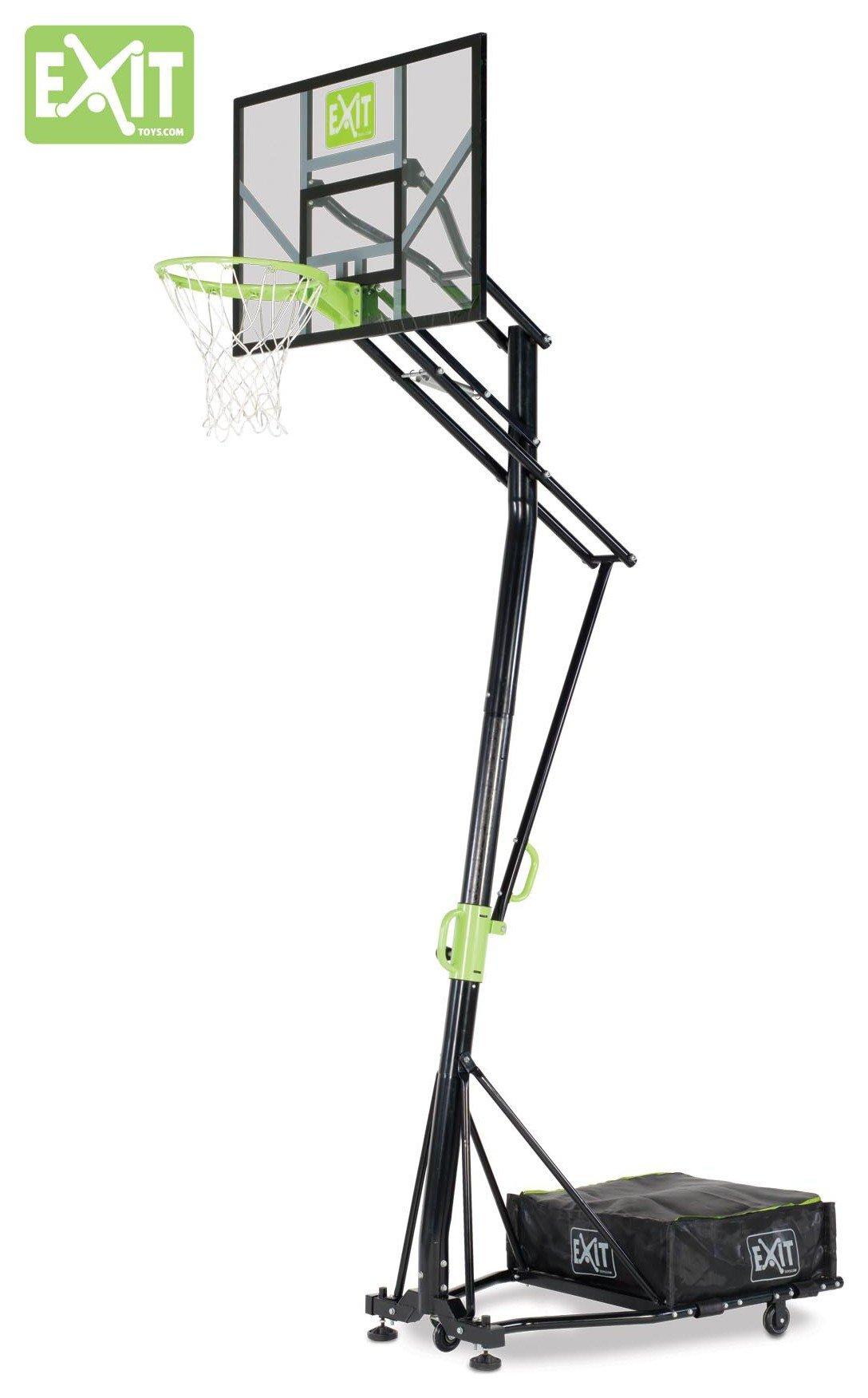 Exit Galaxy Portable Basket.
