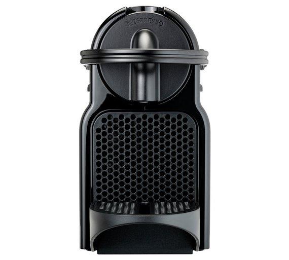 Buy Nespresso By Magimix Inissia Coffee Machine 11350 Black