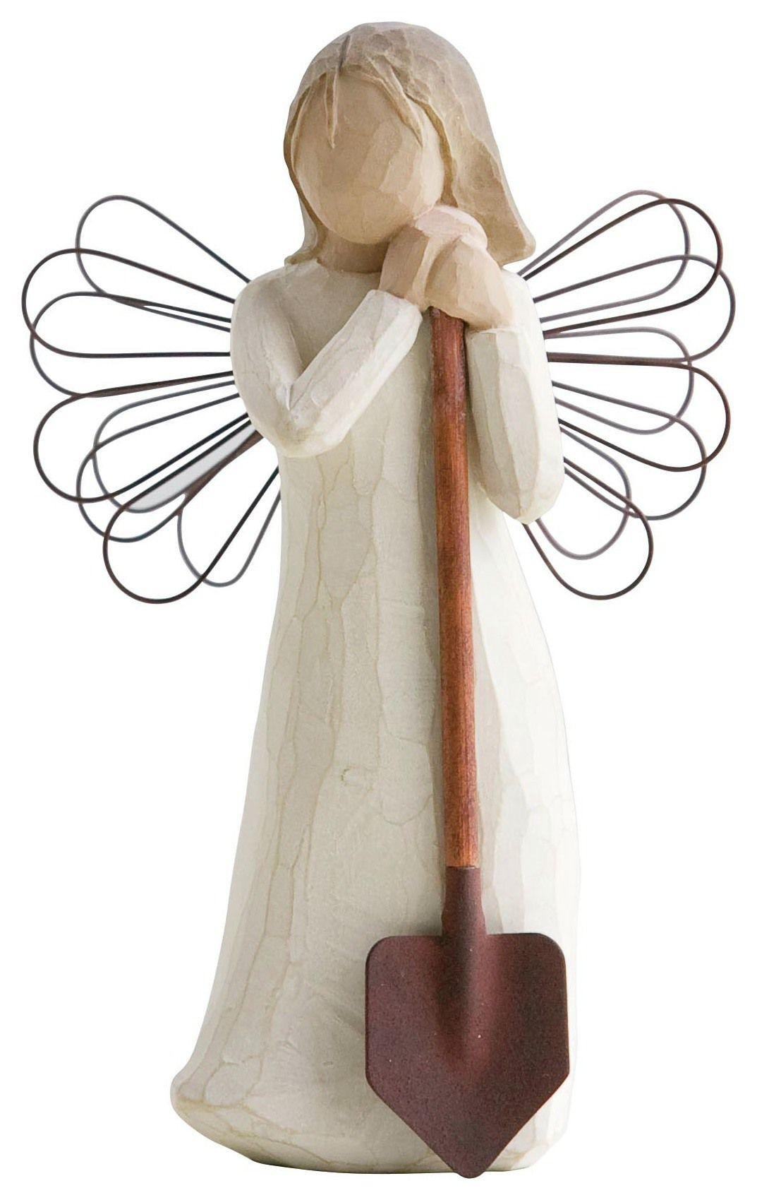 Willow Tree - Angel of the Garden - Figurine lowest price