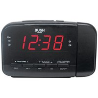 Bush - Projection Alarm Clock