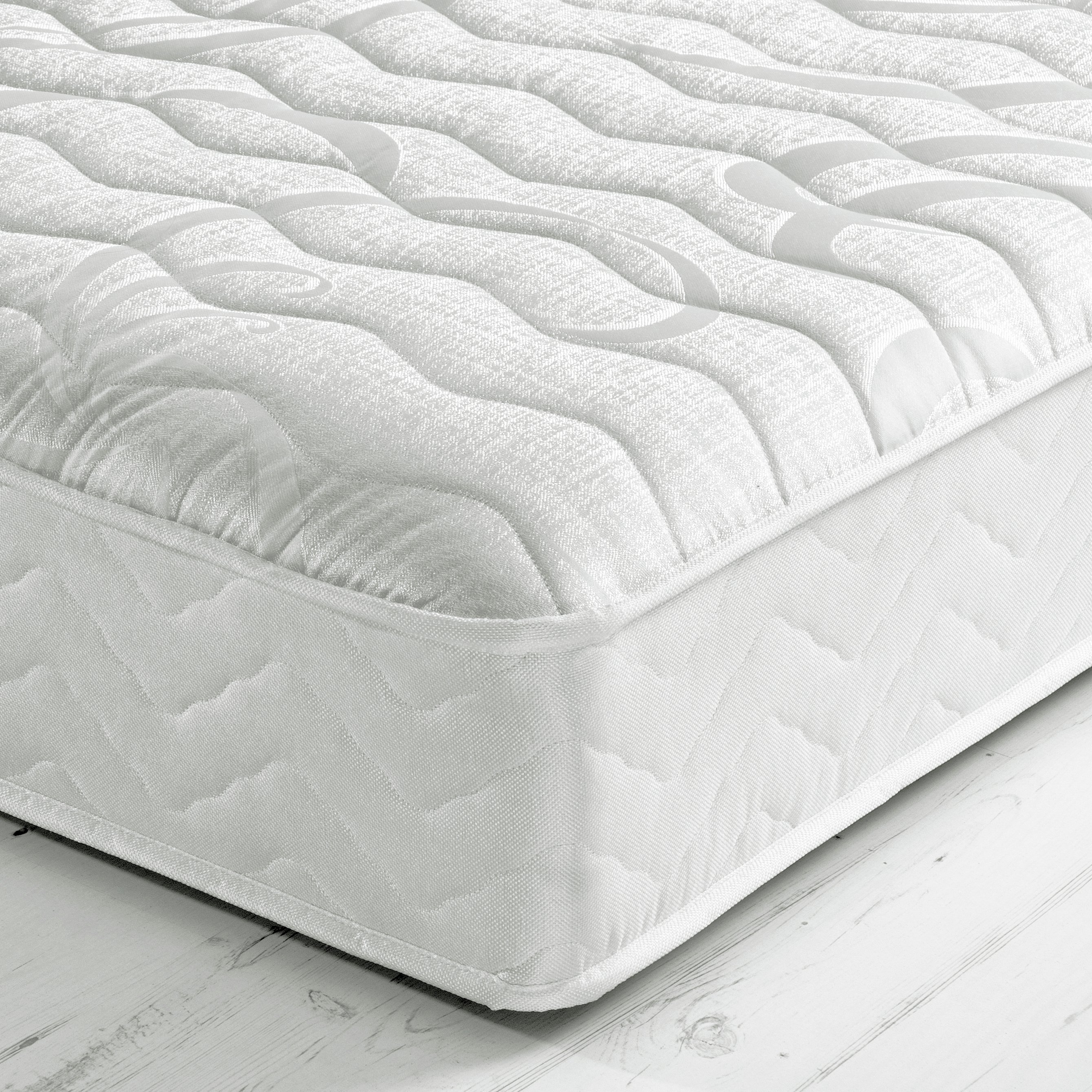Airsprung Henlow 1200 Pocket Memory Foam Single Mattress
