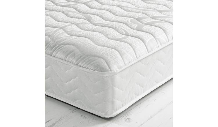 Argos Home Henlow 1200 Pocket Memory Foam Single Mattress