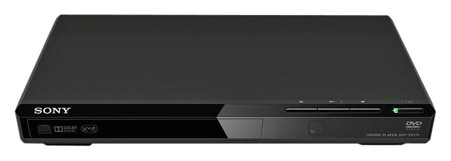 Sony SR170 DVD Player