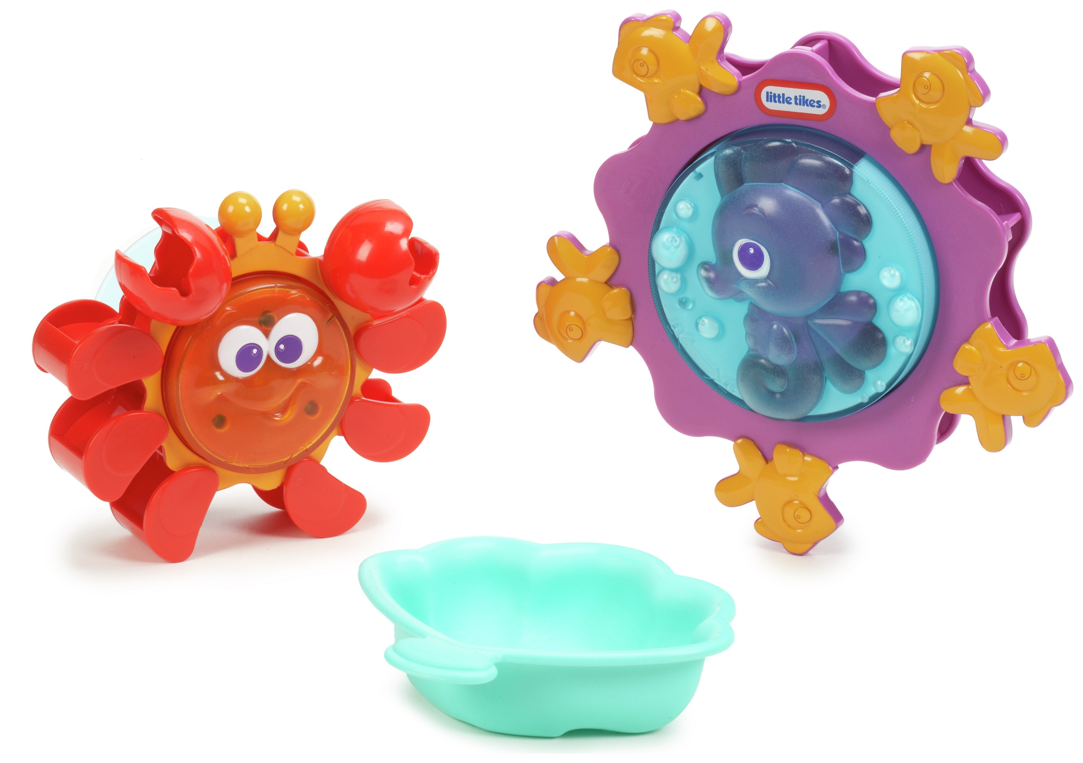 Image of Little Tikes - Sparkle Bay Water Spinners