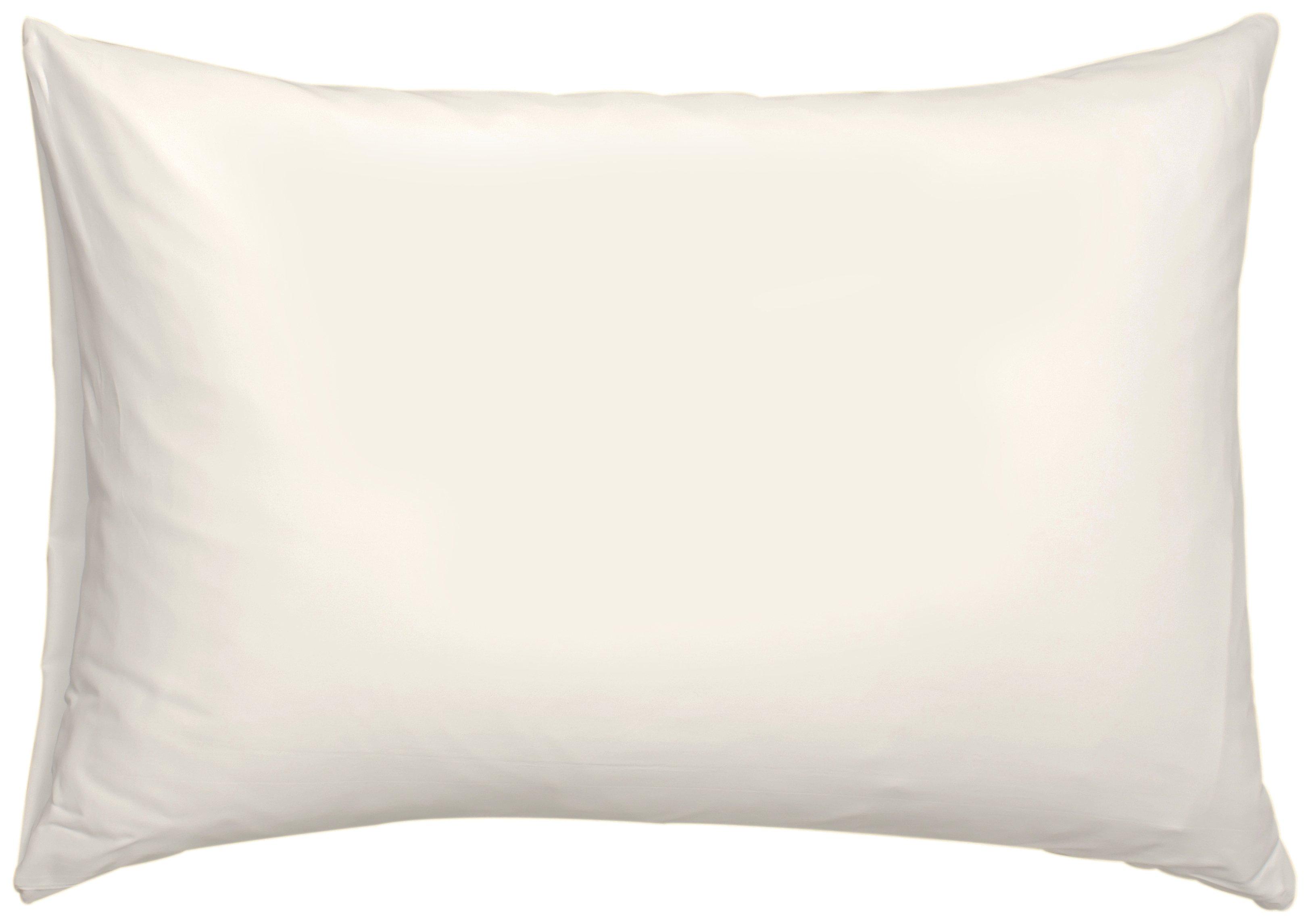 downland  cream kingsize pillowcases  set of 2