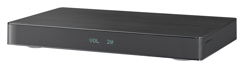 Panasonic SC-HTE80 120W 2.1Ch Soundbase With Bluetooth