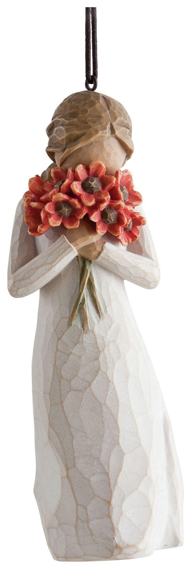 Willow Tree - Surrounded by Love Hanging Ornament lowest price