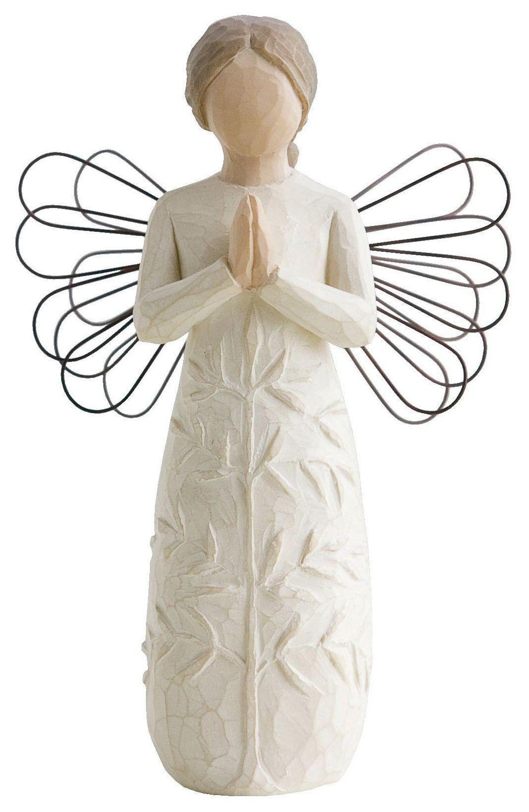 Willow Tree - A Tree - , A Prayer - Figurine lowest price