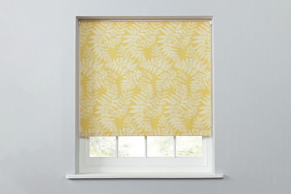 Best blinds for bathrooms.