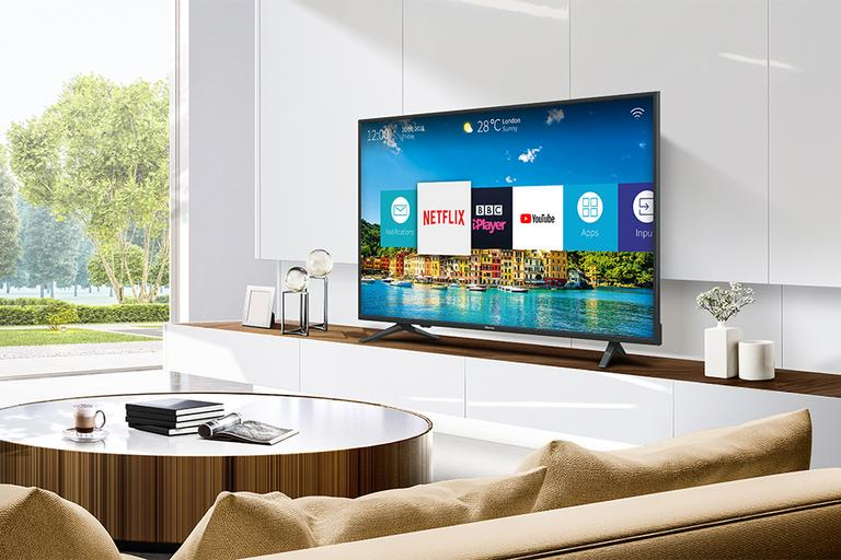 TV buying guide. We've streamlined the key info you need to pick the right TV.