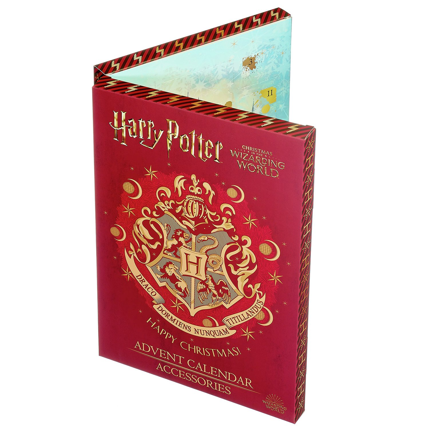 Harry Potter Accessory Advent Calendar - 2019
